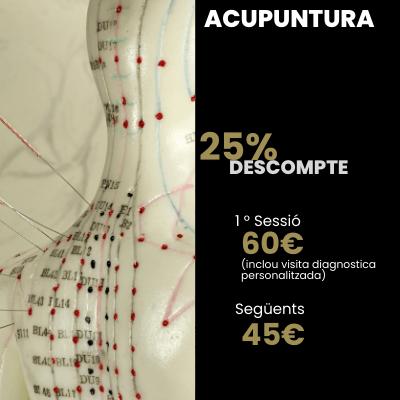 Acupuncture CAT-2